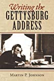Image of Writing the Gettysburg Address