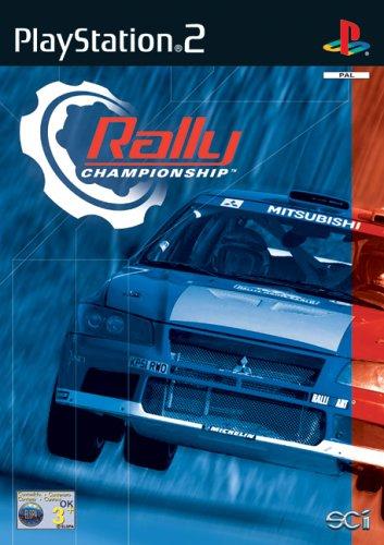 Photo of Rally Championship
