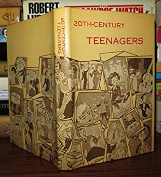 Hardcover 20th-Century Teenagers Book