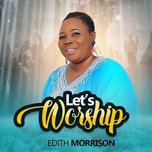Edith Morrison