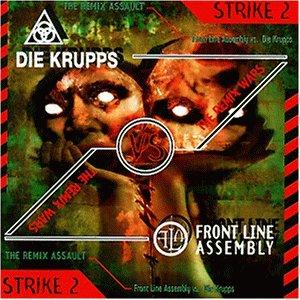 The Remix Wars Strike 2