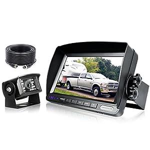Digital Wireless Backup Kamera System Ki
