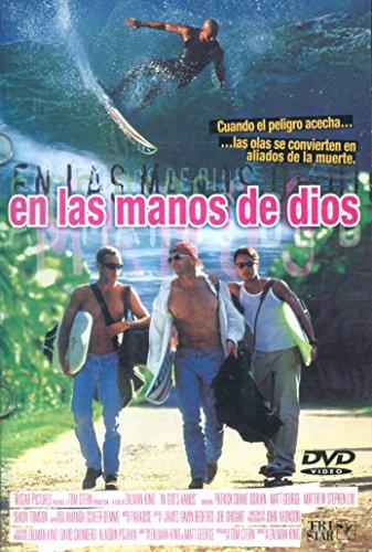 En Las Manos De Dios [DVD]