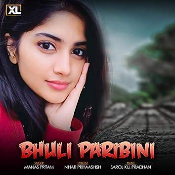 Bhuli Paribini (feat. Kumar Bapi)