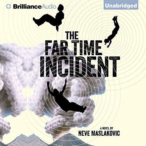 The Far Time Incident Titelbild