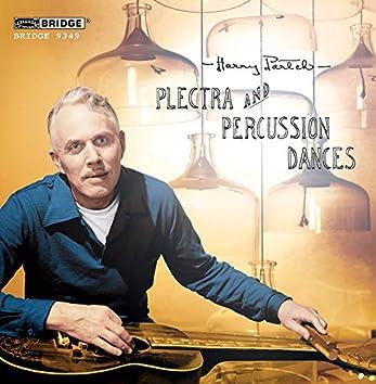 Harry Partch: Plectra & Percussion Dances