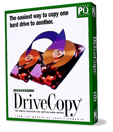 Drive Copy 3.0