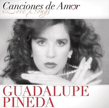 Canciones De Amor De Guadalupe Pineda