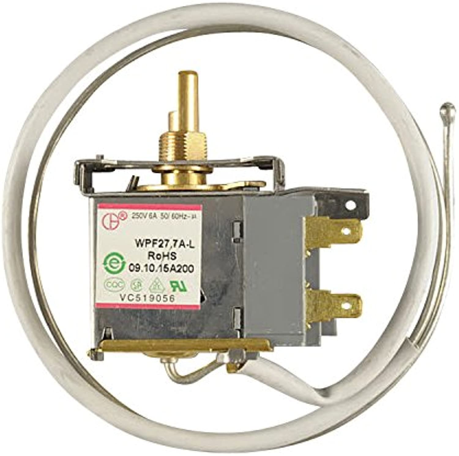 GE Factory OEM Wr50x10085 1477823 Thermostat