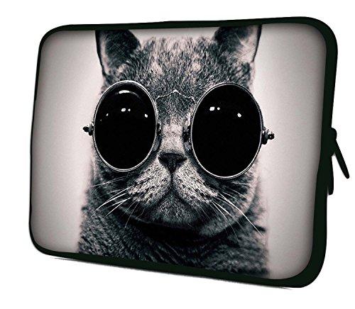 Luxburg zachte laptoptas met handvat en schouderriem, luxe design 13 Zoll De boss