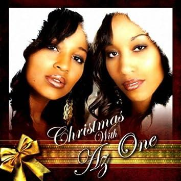 Christmas With Az One