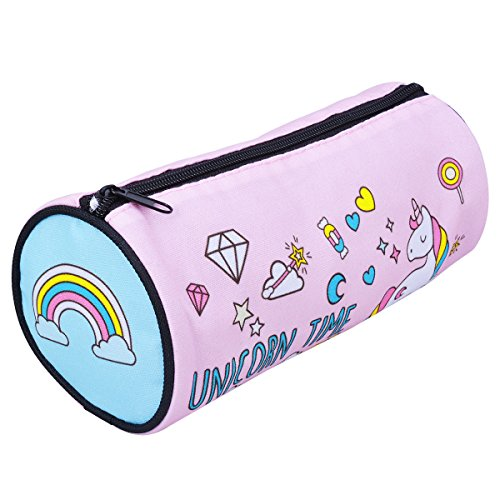 Pencil Case Licorne Unicorn, TankerStreet Kawaii...