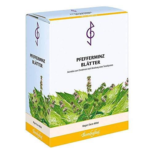 PFEFFERMINZBLÄTTER Tee 125 g
