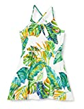Mexx Robe, Tropical Printed, 98 Fille