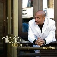 Motion by Hilario Duran Trio (2010-06-21)