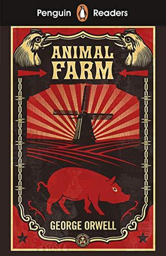 Penguin Readers Level 3: Animal Farm (ELT Graded Reader) (English Edition)