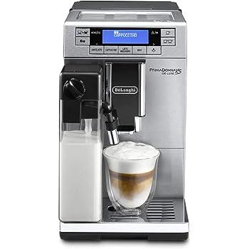 DeLonghi ETAM 36.365 MB PrimaDonna XS - Cafetera superautomática: Amazon.es: Hogar