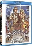 Quatermain en la Ciudad Perdida del Oro [Blu-ray]