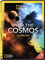 Into the Cosmos Collection [DVD] [Import]