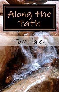 Paperback Along the Path: Meditations and Reflections on Life Book