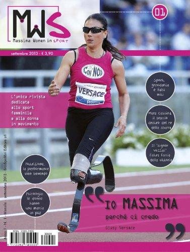 MWS. Massima women in sport: Vol. 1