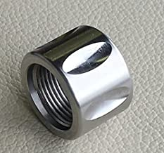 Best stainless 5/8x24 thread protector Reviews