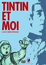 Tintin Et Moi anglais