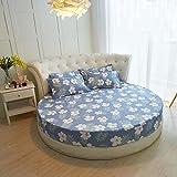 DSman Protector de colchón/Cubre colchón Acolchado, Ajustable y antiácaros....