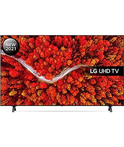 LG TV LED 60UP80006LA 4K IA