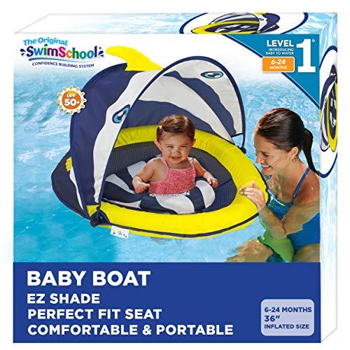 Best baby pool float