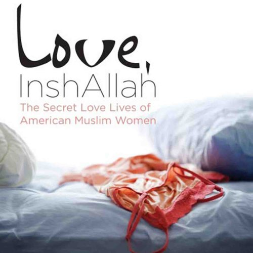 Love, InshAllah cover art