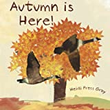 fall books for kids