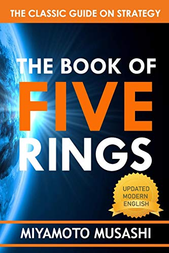 The Book of Five Rings: (Annotated)