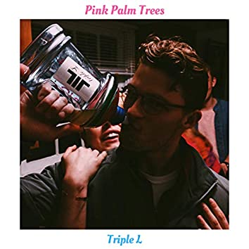Pink Palm Trees (feat. Liam Law & Stevie Ray)