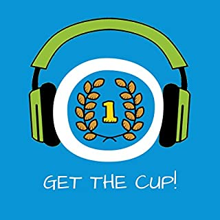 Get the Cup! Sports Hypnosis cover art