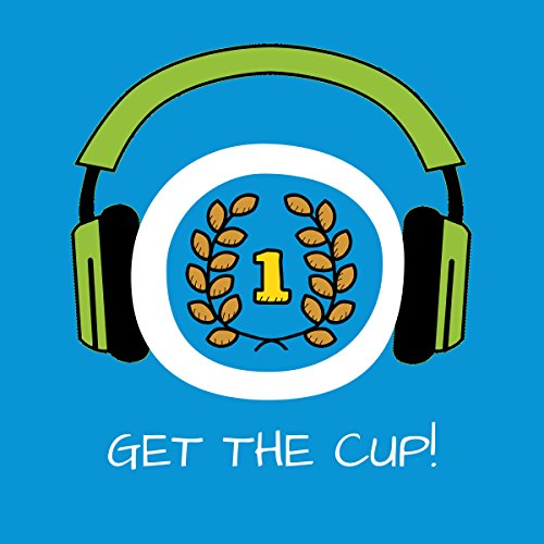 Get the Cup! Sports Hypnosis audiobook cover art