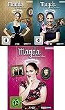 Magda macht das schon! Staffel 1-3 (6 DVDs)