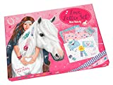 Miss Melody 8747Love Letter Juego Cartas Set