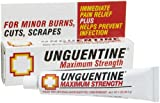 Unguentine Maximum Strength Ointment, 1 Ounce