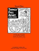 Things Fall Apart: Novel-Ties Study Guide