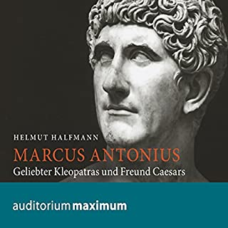 Marcus Antonius Titelbild