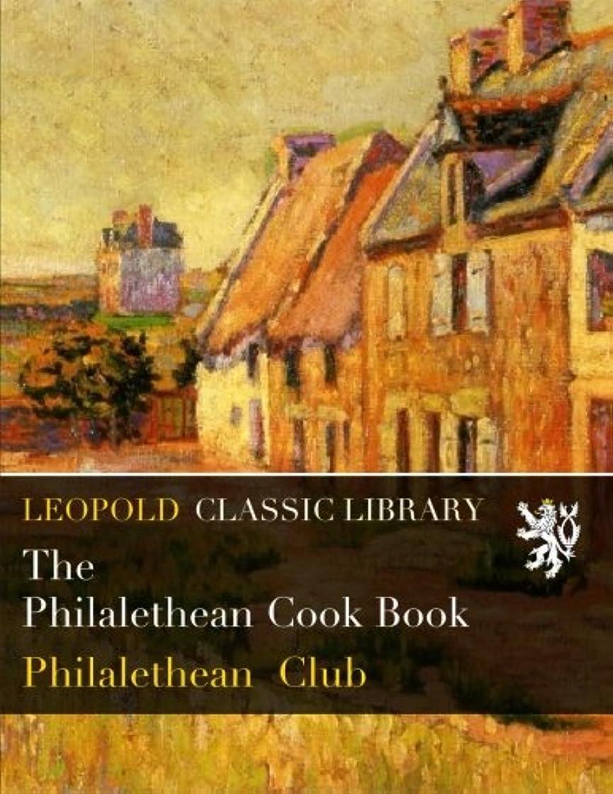 憂慮すべき目的きらきらThe Philalethean Cook Book