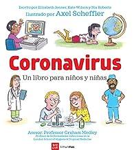 Coronavirus. Un libro para niños y niñas par Axel Scheffler