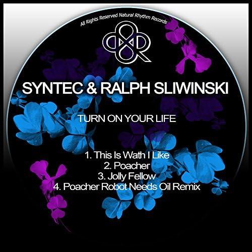 Syntec & Ralph Sliwinski