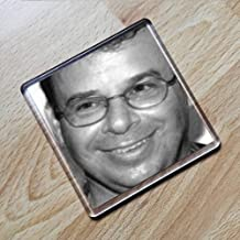 SEASONS RICK MORANIS - Original Art Coaster #js002
