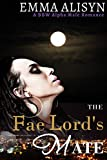 Free eBook - The Fae Lord s Mate