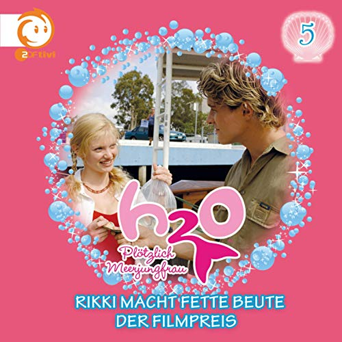 Rikki macht fette Beute / Der Filmpreis Titelbild