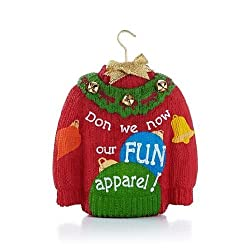 Ugly Sweater Christmas Time For The Holidays