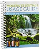 5 PACK Mini Modern Essentials Usage Guide 6th Edition, a Quick Guide to the Therapeutic Use of Essential Oils