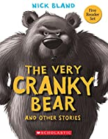 The Very Cranky Bear and other Stories (Box Set) 1443163155 Book Cover